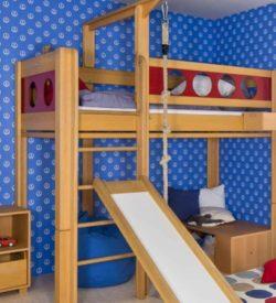 Kinder- & Jugendzimmer