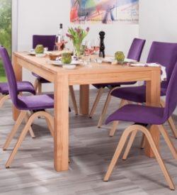 Stuhl- & Tischgruppen