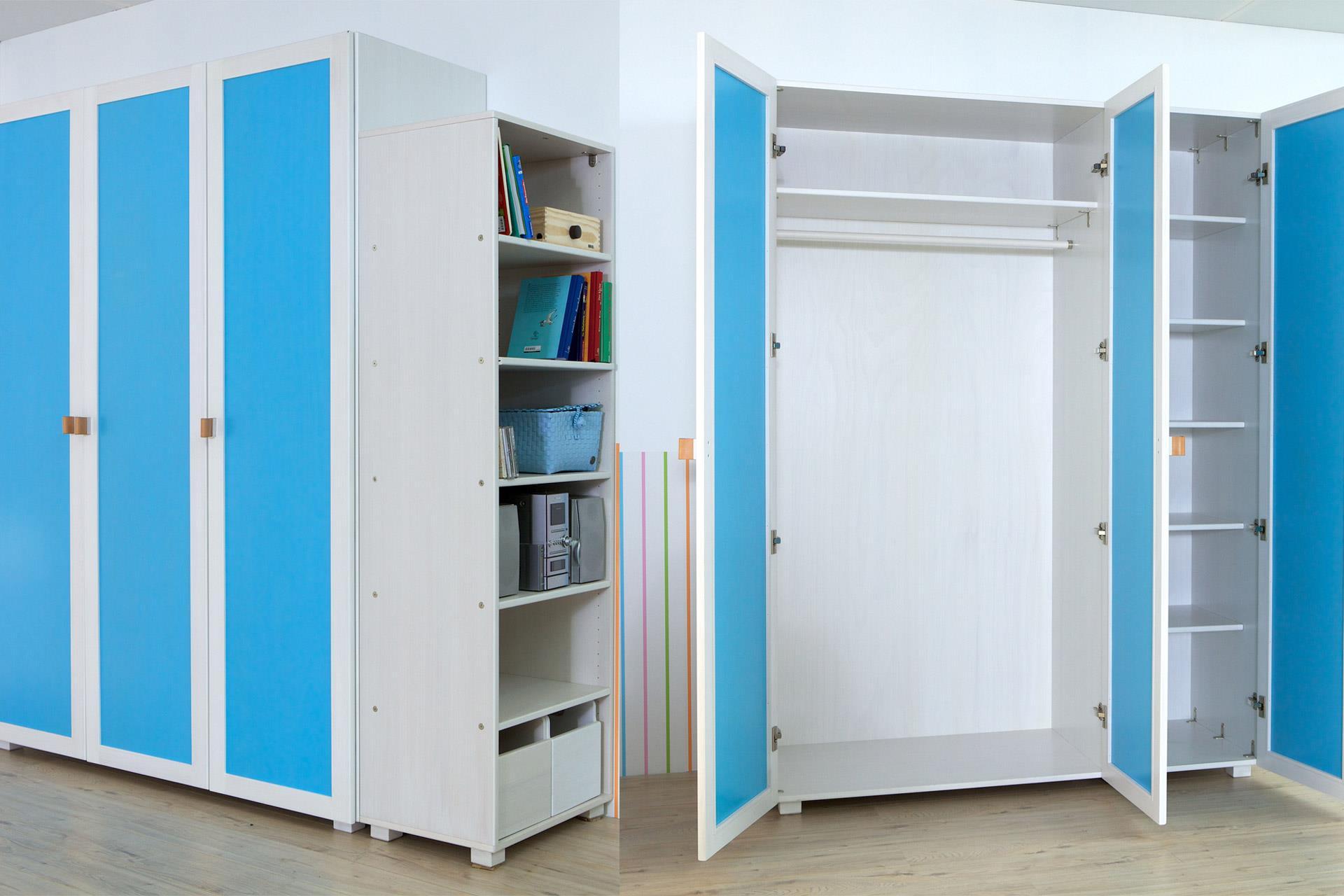 produktbild kleiderschrank f llung blau 1920x1280px. Black Bedroom Furniture Sets. Home Design Ideas