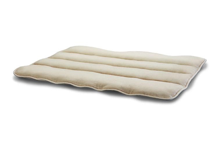 Kissenbaukasten HüslerNest Innenvlies Gemisch aus Bambus und Baumwolle