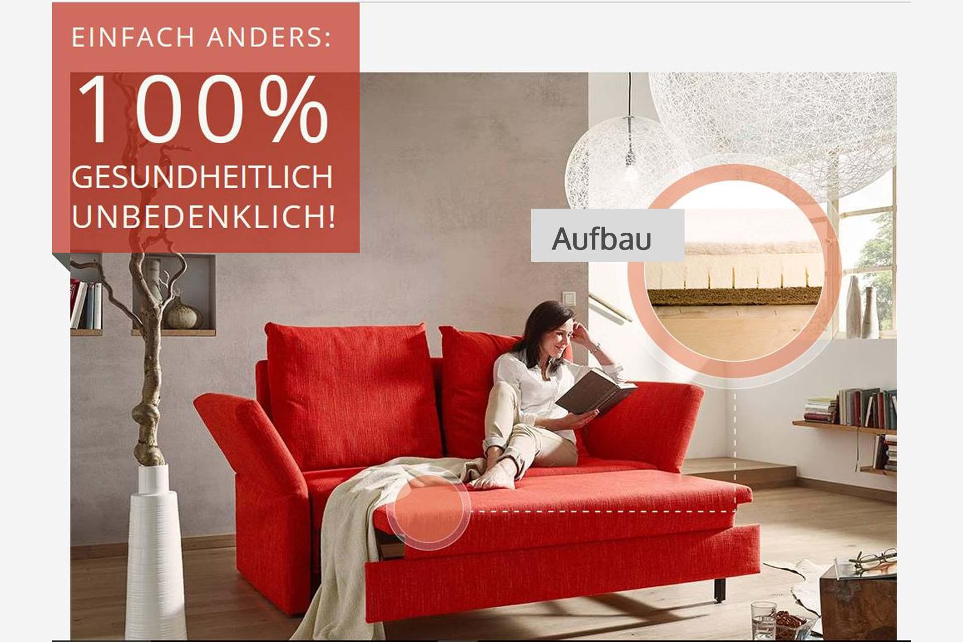 sofas mit naturpolsterung wohnopposition berlin. Black Bedroom Furniture Sets. Home Design Ideas