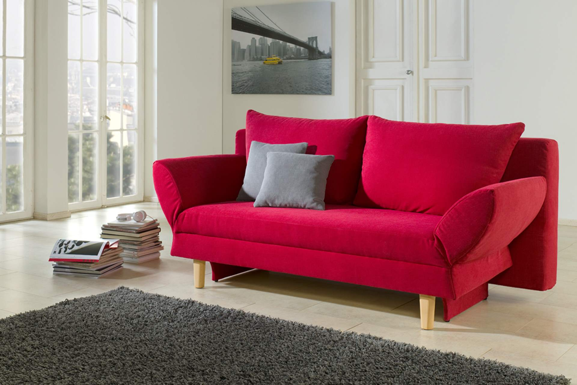 querschl fersofa vincenza wohnopposition berlin. Black Bedroom Furniture Sets. Home Design Ideas