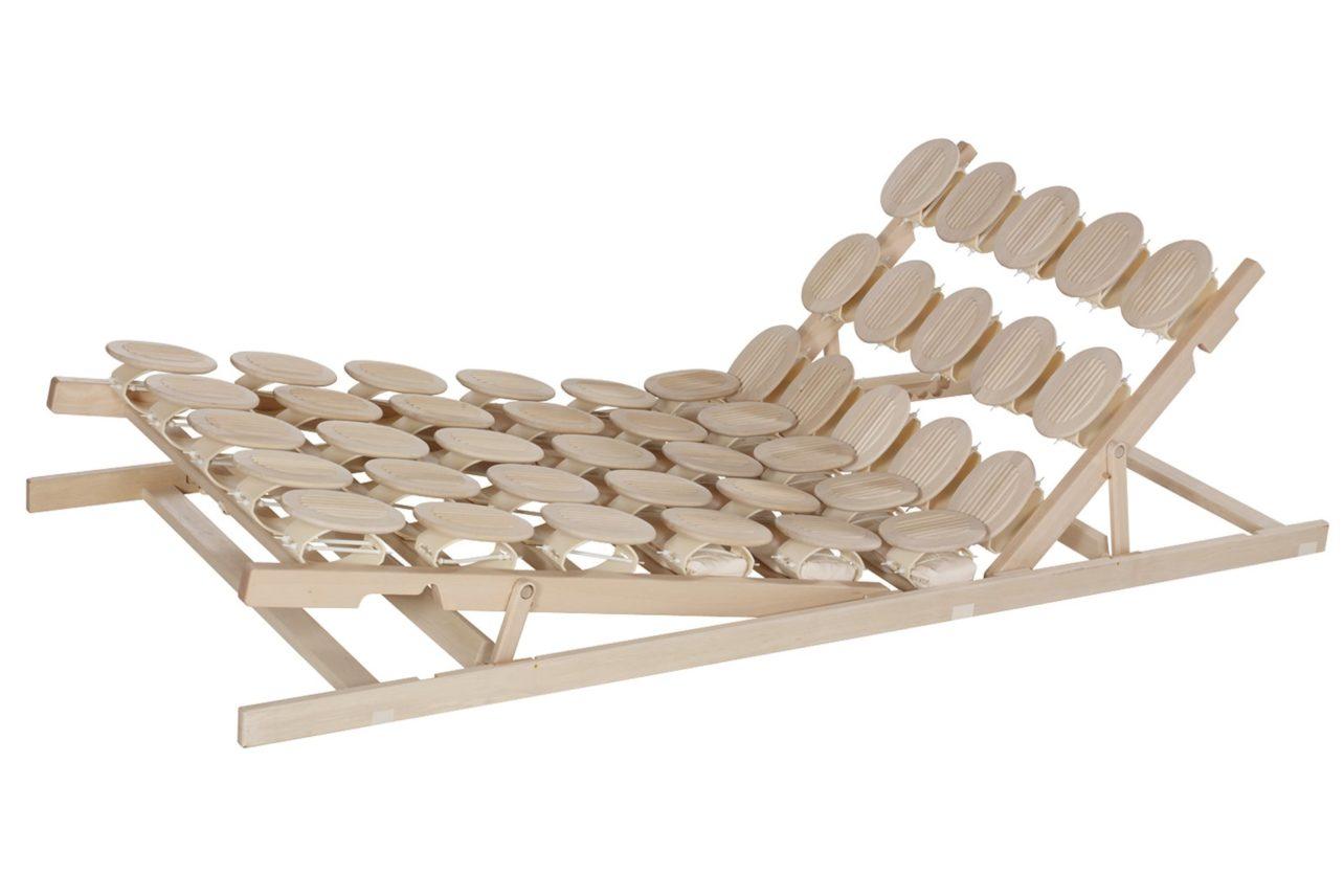 Relax 2000 mit Sitz-& Fußhochstellung