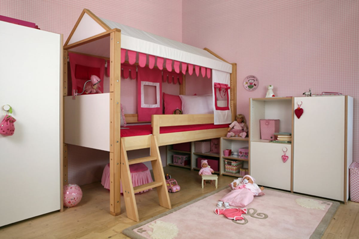 kinderbett als haus kinderbett jugendbett pinoo 12 als haus liegefl che 90 kinderbett. Black Bedroom Furniture Sets. Home Design Ideas