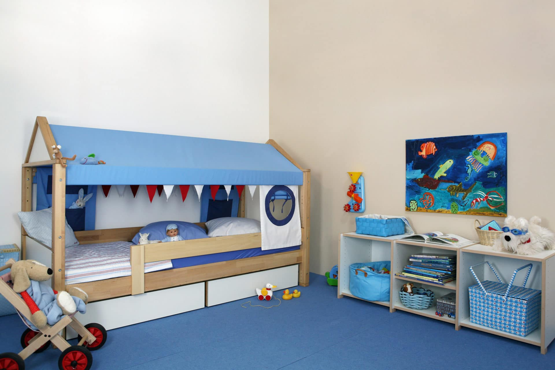 kinderbett wohnopposition berlin. Black Bedroom Furniture Sets. Home Design Ideas