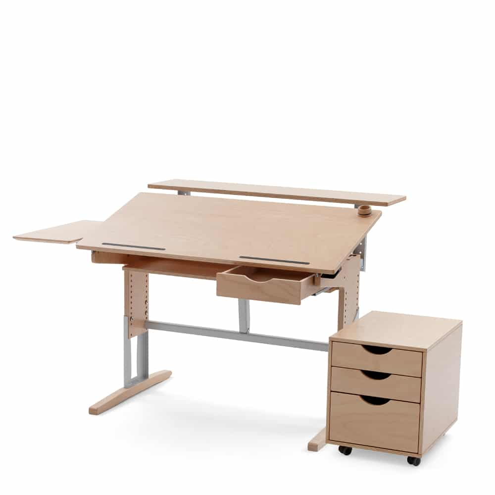 Schreibtisch M17