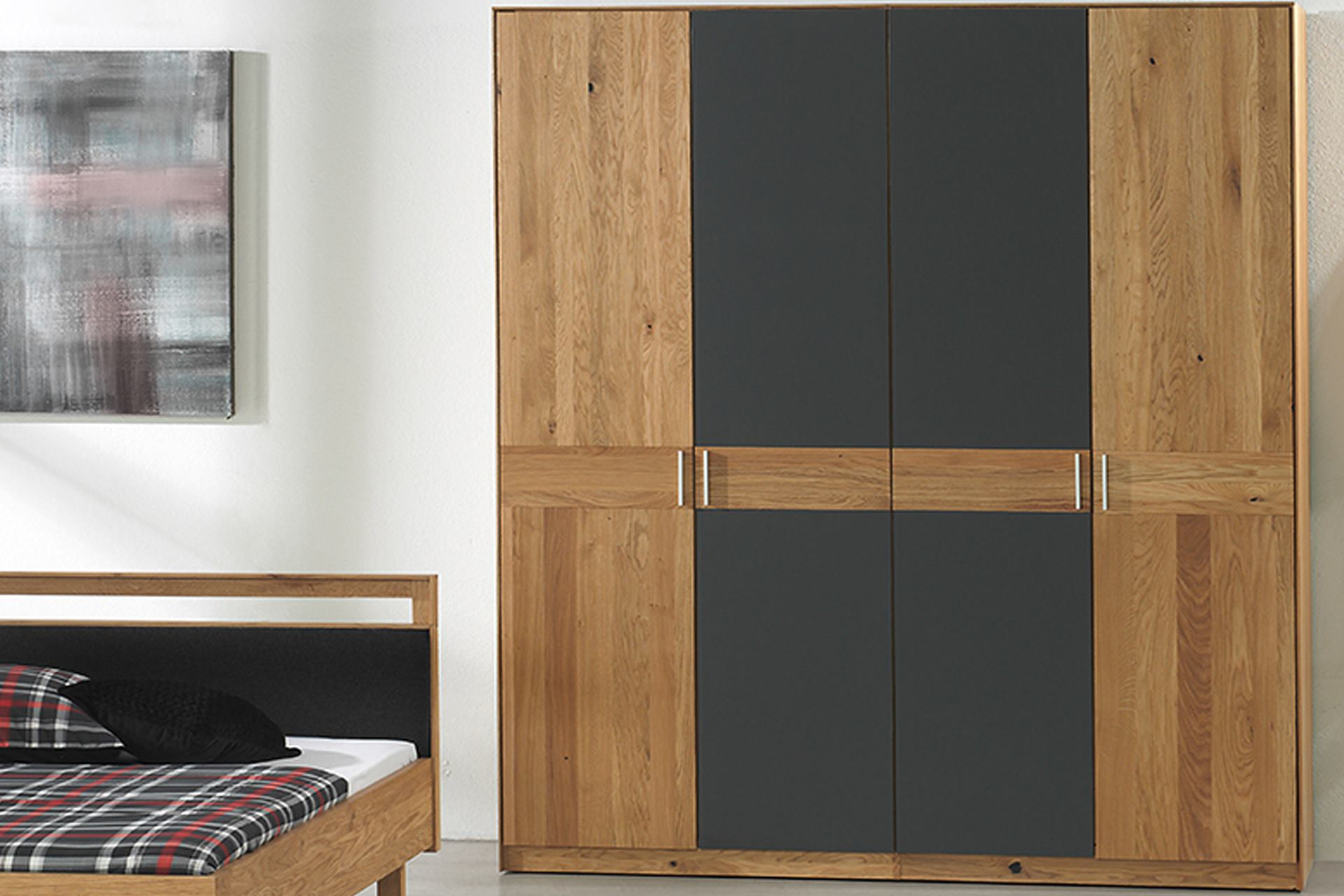 kleiderschrank cento wohnopposition berlin. Black Bedroom Furniture Sets. Home Design Ideas