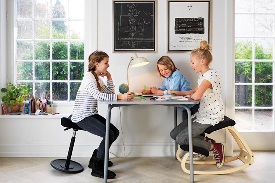 Schreibtischstühle Variable und Move