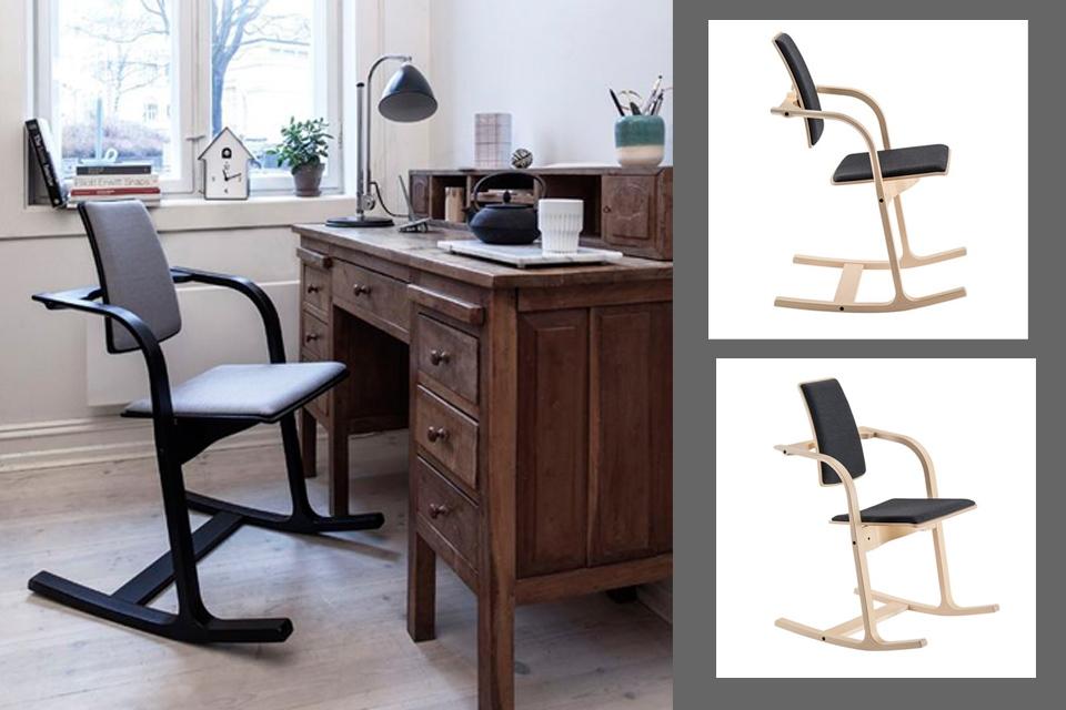 Schreibtischstuhl Actulum