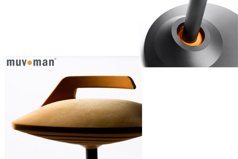 Stehsitz muvman Details