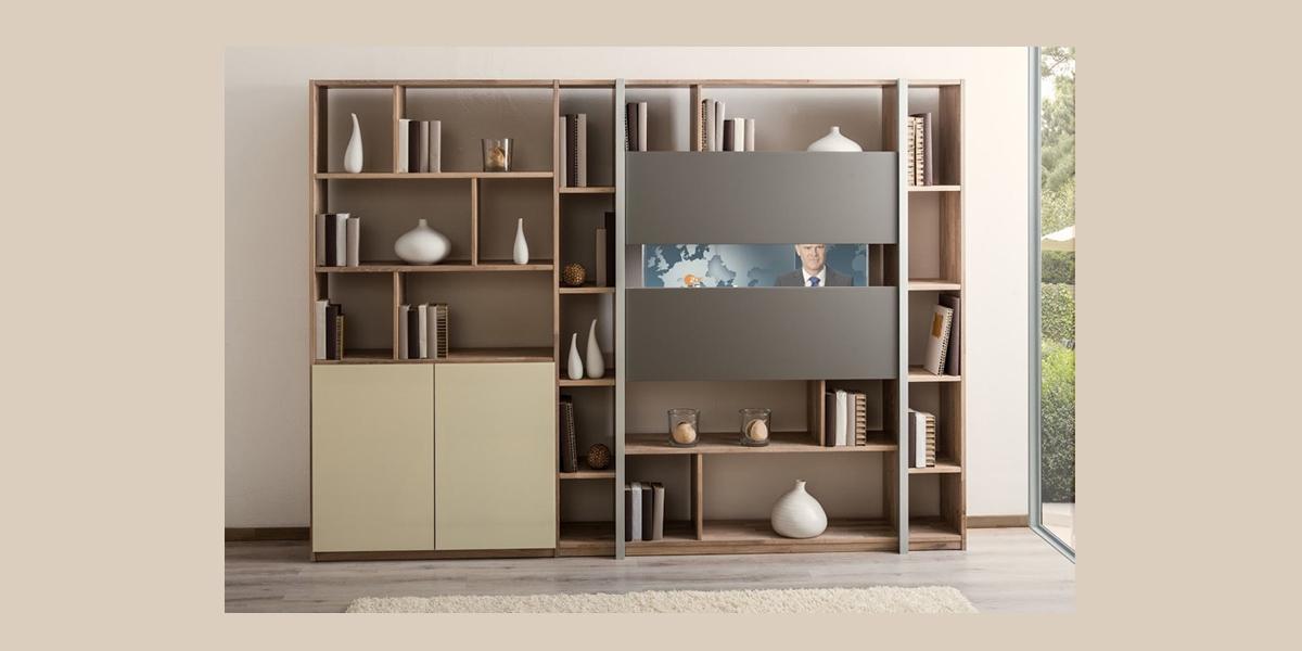 TREND Regal Konfigurator Massivholz Möbel online konfigurieren