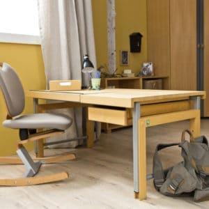 Schreibtisch Ziggy DBD-860, Schublade