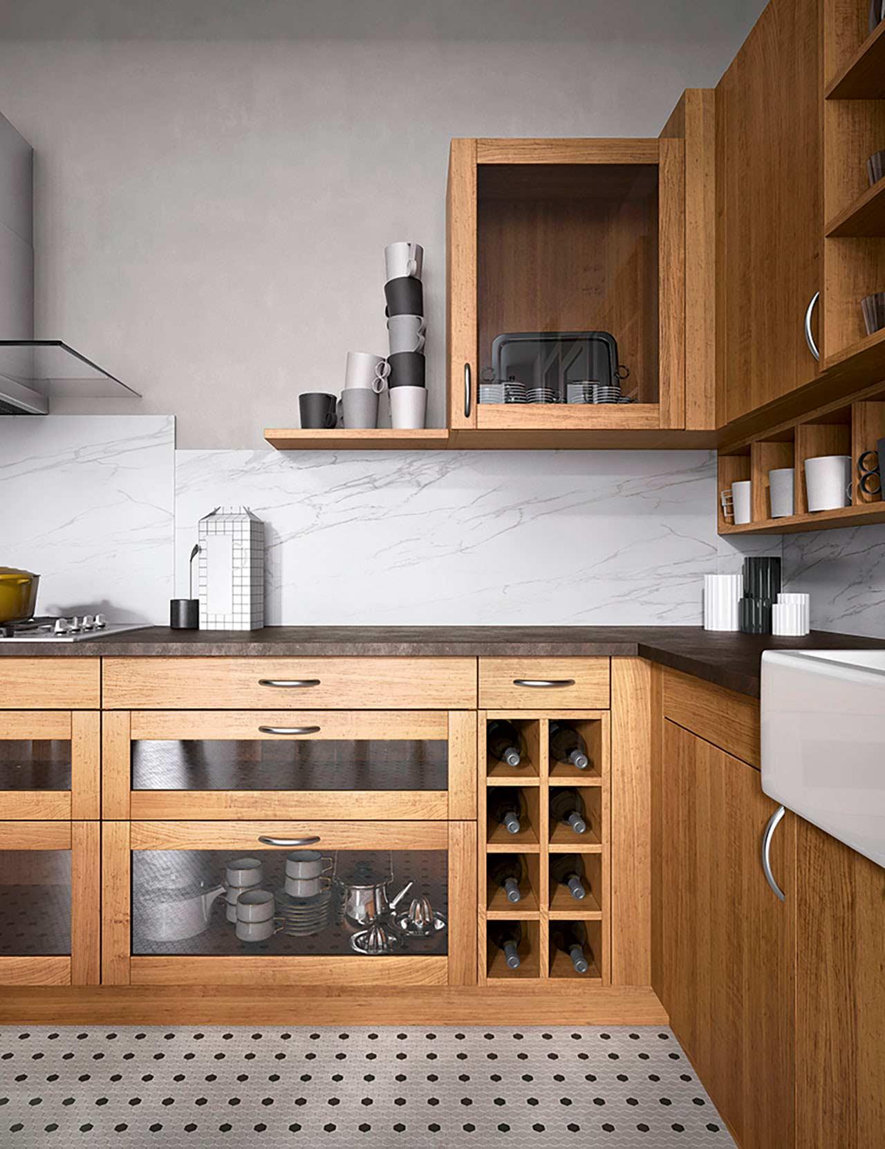 naturholz k chen fronten k che selber bauen aus paletten auf raten kaufen als neukunde stauraum. Black Bedroom Furniture Sets. Home Design Ideas