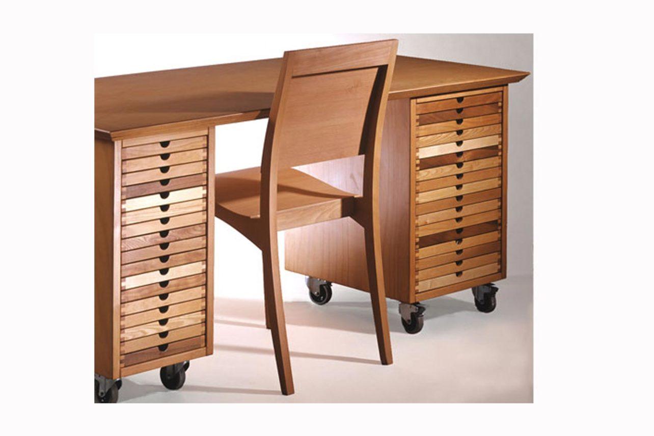 schreibtisch sixtematic wohnopposition berlin. Black Bedroom Furniture Sets. Home Design Ideas