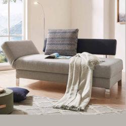 Sofas, Recamieren & Co.