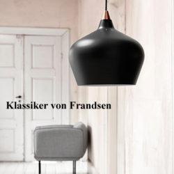 Leuchten von Frandsen