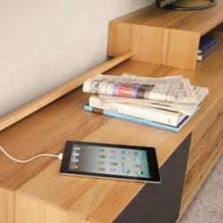 Lowboards & TV-Elemente