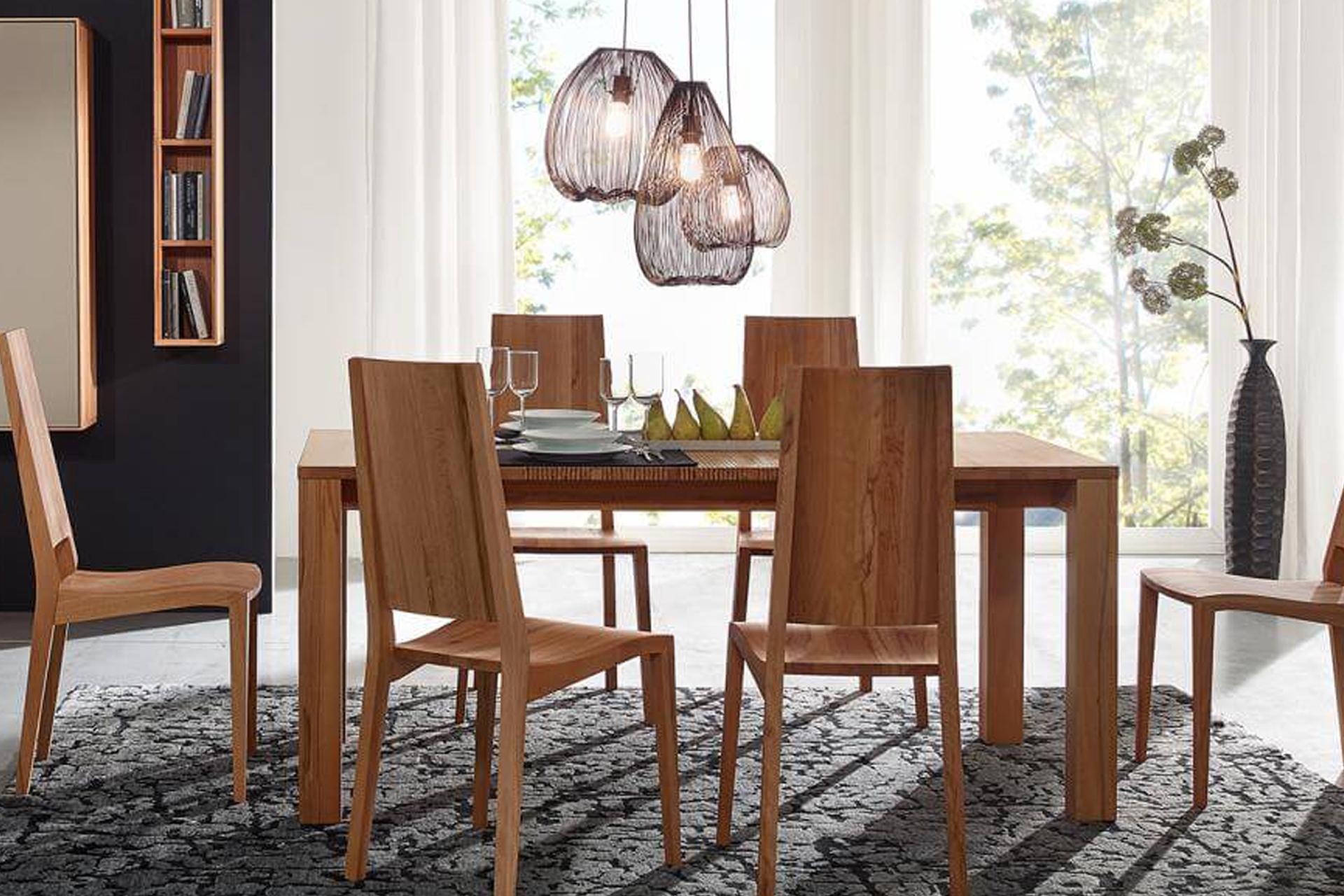 Tischgruppe mit Tisch T-05