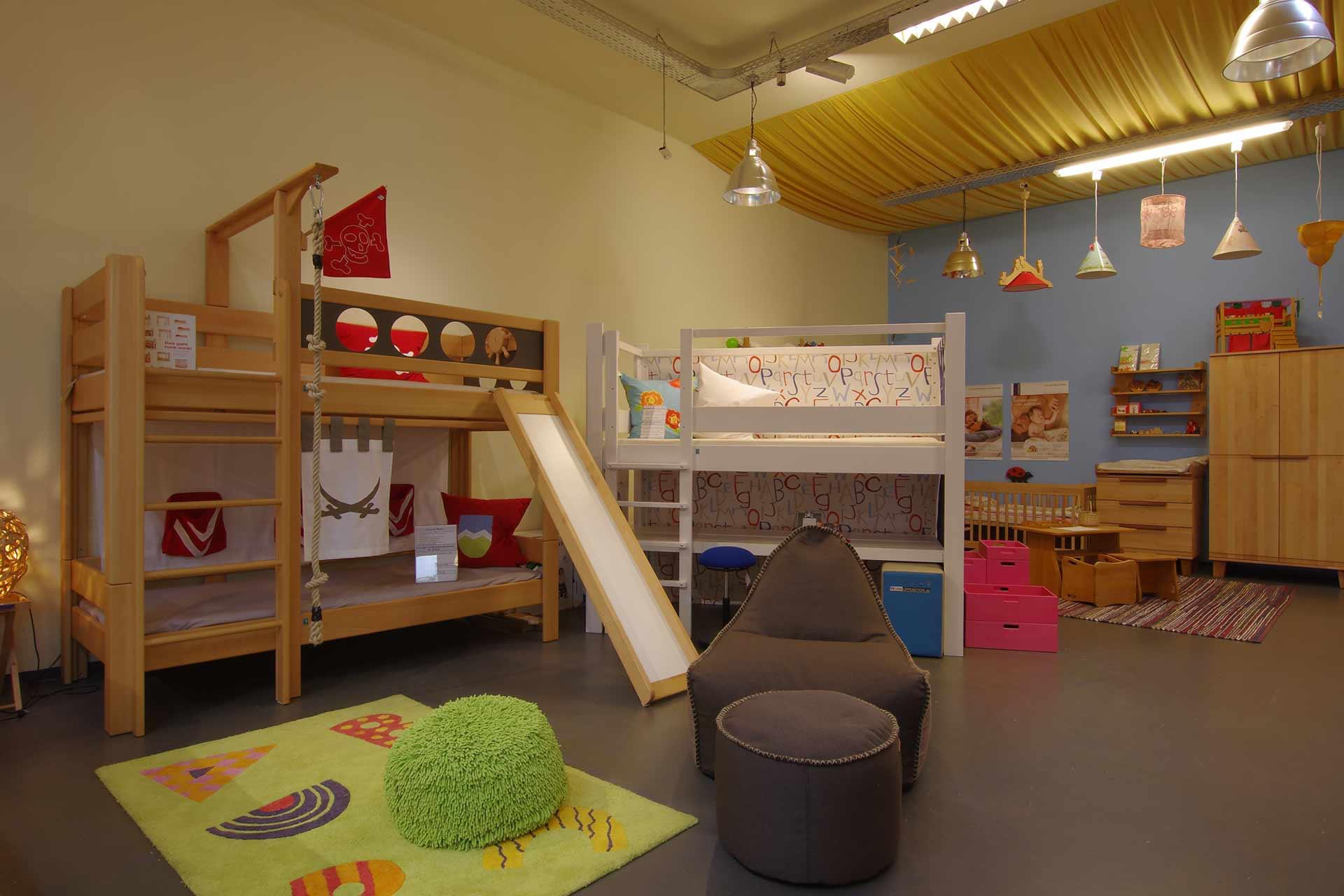 Kinderzimmerausstellung