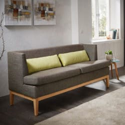 Sofabänke und Polsterhocker
